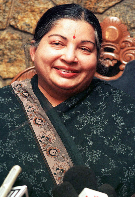 aiadmk chief jayaram jayalalithaa stills 14 63 yrs of being J.Jayalalitha