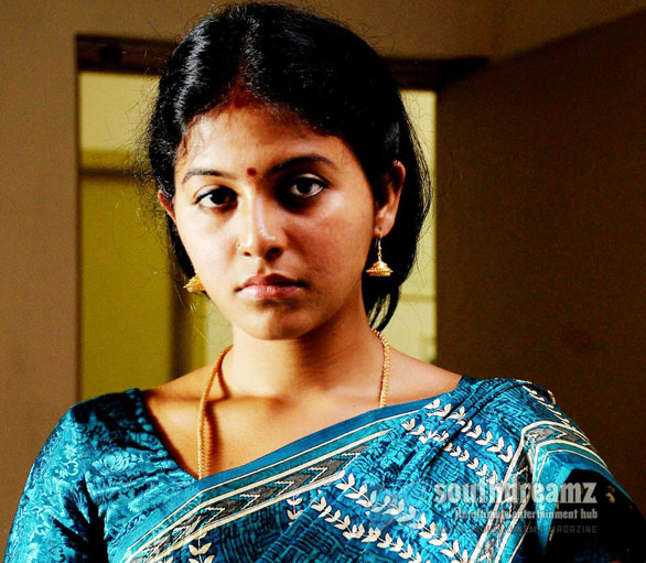anjali stills in karungali tamil movie Anjalis Offer for glamour roles