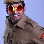 Comedy actor Santhanam currently busy with long list of films