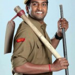 Santhanam is back, OkOk is resumes