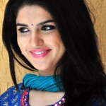 Tapsee also in Deeksha Seth's way