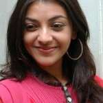 Kajal goes to Bollywood