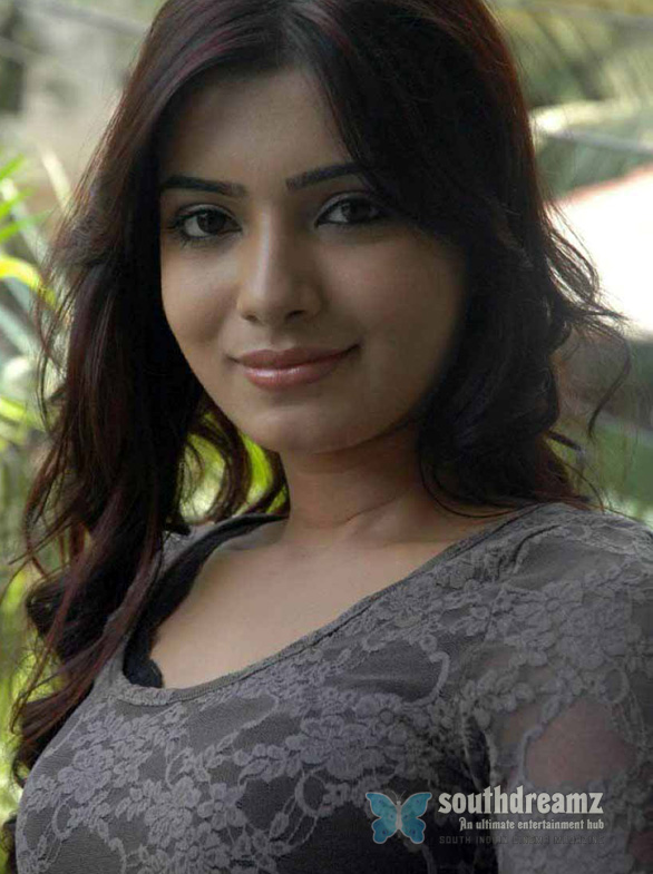 Samantha in Gowtham Menons next?