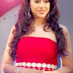 Sameera Reddy has found true love