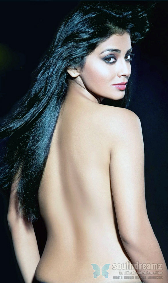 Shriya Saran latest hot Top 50 Most Desirable Indian Celebrities