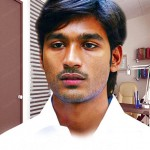 Dhanush denies rumors on 'Andrea' factor