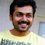 Karthi all set for make-over for Saguni?