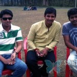 3 Songs completed for 'Nanban'