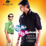 'Oru Kal Oru Kannadi' first look
