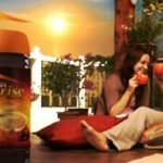 Surya & Jyothika – Nescafe Sunrise advertisement in Tamil
