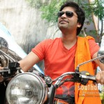 Vaanam team on Cloud Nine