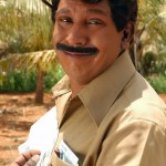 Vadivelu missed Theri, bagged Vijay 61