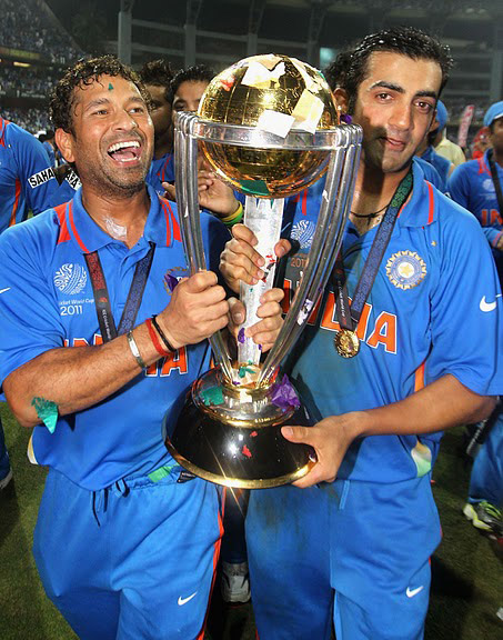 How India won the Cup--a behind the scenes story Post 4.