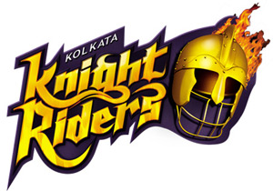 KKR logo team Kolkata Knight Riders