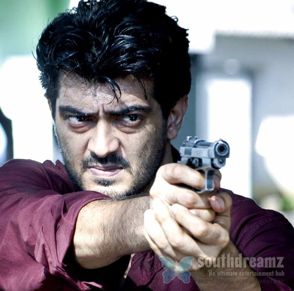 ajith 007 Billa 2 gets a Break