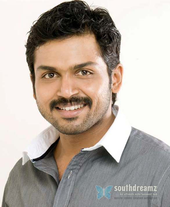karthi Karthi in Mumbai to select marriage costumes