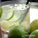 Lime Juice - Mint Cooler