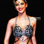 Shruti Hassan's costume designs match Hollywood Standard