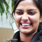 The real Amala Paul