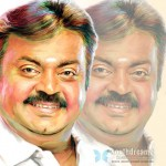 It's official for Vijayakanth, Sarathkumar