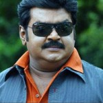Vijayakanth meets Rajnikanth