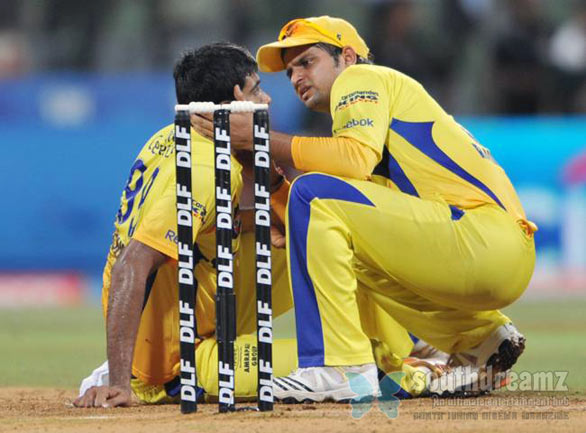 chennai super kings beat royal challengers bangalore to win ipl 4 16 IPL 5 (2012) opening ceremony on April 3