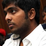 GV Prakash Kumar - Most wanted in 2012!