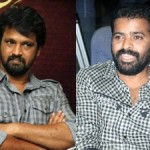 Ameer & Cheran play hooky at Directors' Union