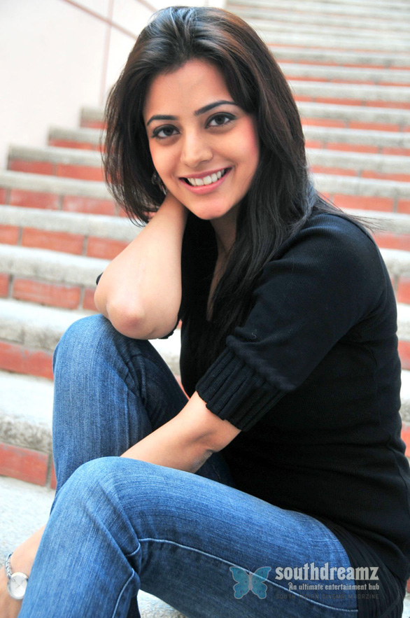 Hot Nisha Agarwal Latest Photo Gallery 2 Kajal Agarwals sister Nisha Agarwal debuts in Tamil with Vimal