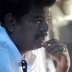 Shankar's next movie with Superstar Rajnikanth?