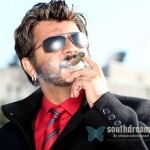 Photo shoot done for Ajith's  Billa-2