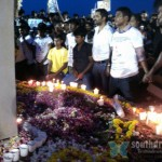 Candle light for Tamils, Marina Beach, June 26th (65)