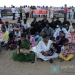 candle light vigil memory of tamils killed in sri lanka marina beach jun 26 stills 30 150x150 Candle Light Vigil   Memory of Tamils killed in Sri Lanka   Marina Beach
