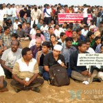 candle light vigil memory of tamils killed in sri lanka marina beach jun 26 stills 56 150x150 Candle Light Vigil   Memory of Tamils killed in Sri Lanka   Marina Beach