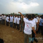 candle light vigil memory of tamils killed in sri lanka marina beach jun 26 stills 63 150x150 Candle Light Vigil   Memory of Tamils killed in Sri Lanka   Marina Beach
