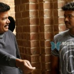 When is Nanban music releasing?