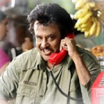 Rajnikanth back fit & fine?