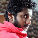 Arulnidhi as athlete in his next movie?
