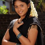Anjali plays a real-life character in 'Thambi Vettothi Sundaram'