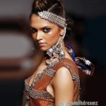 Deepika Padukone to take Viswaroopam?