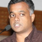 Gautham Menon's next film from tomorrow
