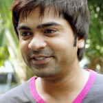 Simbu at Superstar Rajnikanth's favorite place