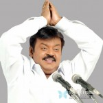 Happy birthday captain Vijaykanth!