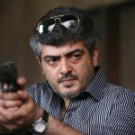 'I am happy for my hairs haven't fallen' – Ajith