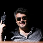 Ajith – the Best Villain and Hero!