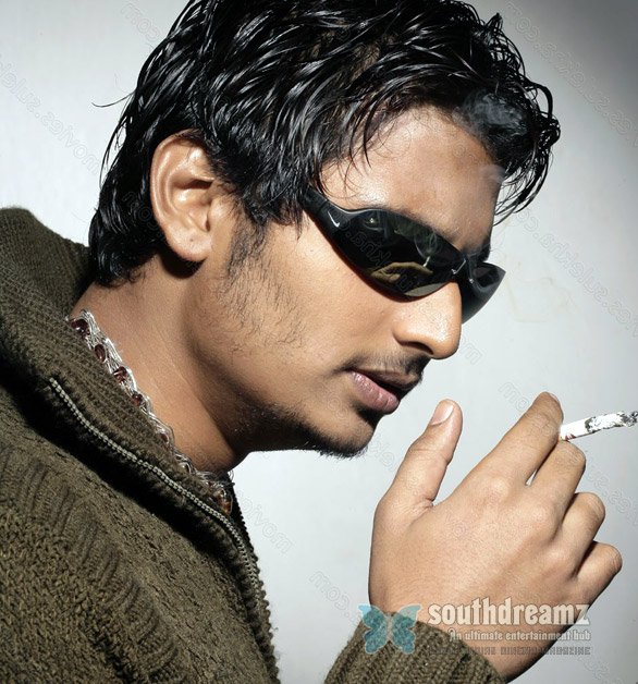jeeva Jeevas simultaneous shoot