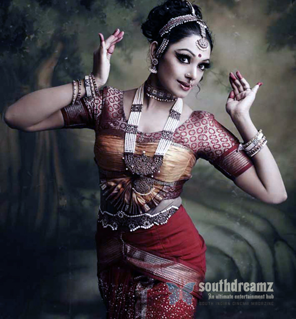 shobana chandrakumar maya ravan 4 Magic beckons through Shobanas Krishna