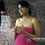 Sameera Reddy not yet confirmed in Viswaroopam?