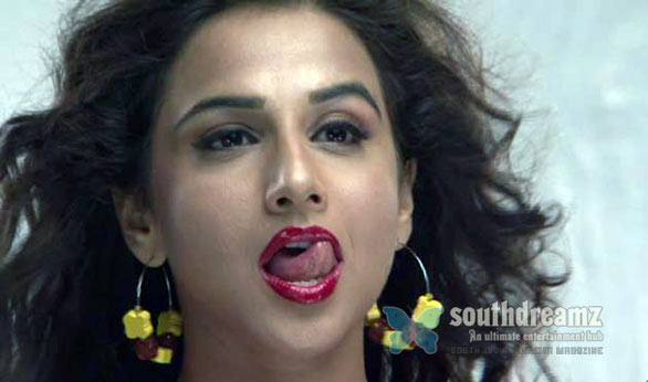 making of the dirty picture hot photos of vidya balan 8 Making of The Dirty Picture! Hot photos of Vidya Balan
