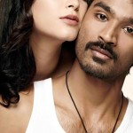 Dhanush all the way
